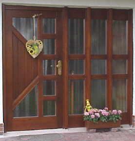 Holztüren  Holztüren nach Maß und Ihren Wünschen
